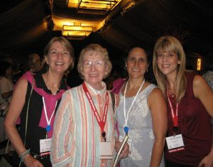 scbwi conference patricia newman erin dealey genny heikka