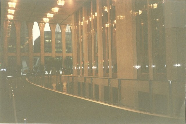 lobby of world trade center