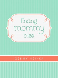 Exciting news! Finding Mommy Bliss in the new Snippet App