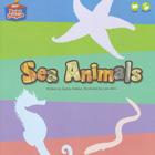 Genny Heikka children's book Sea Animals