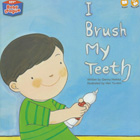 Genny Heikka children's book I Brush My Teeth