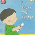 Genny Heikka children's book I Brush My Teeth