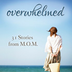 The Mom Initiative book Overwhelmed Genny Heikka Contributor