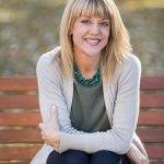 Genny Heikka Author and Motivational Speaker