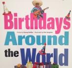 Genny Heikka children's book Birthdays Around the World