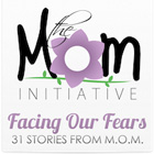 The Mom Initiative Compilation Book Facing Our Fears Genny Heikka contributor