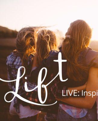 LIFT Women's Events