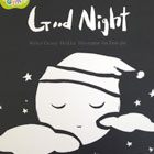 Genny Heikka children's book Good Night