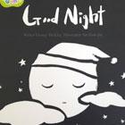 Genny Heikka children's book Good Night