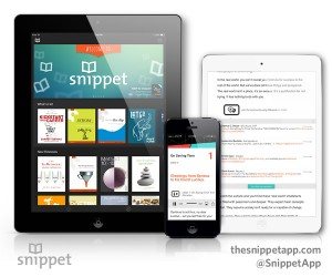 Snippet's Writer Dashboard Launches Today!