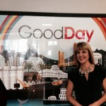 Genny Heikka Good Day Sacramento news interview