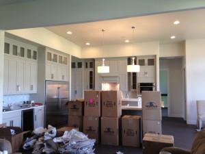 Let the unpacking begin!